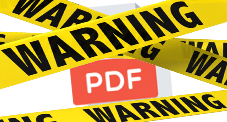 PDF quotes