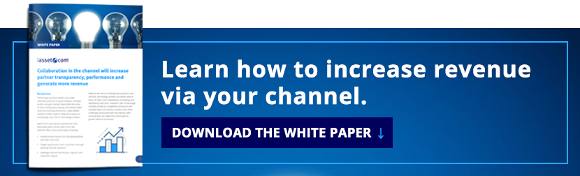 Increasing revenue via your channel