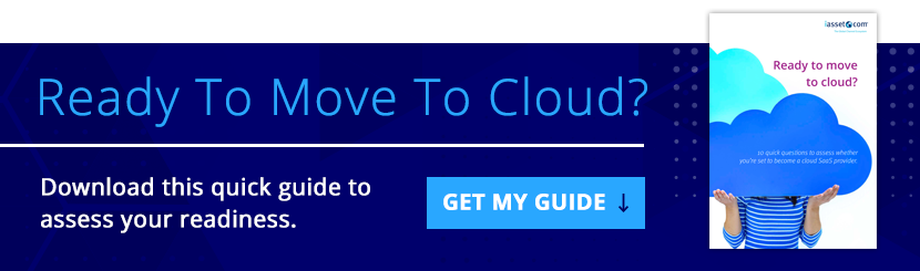 Ready to Move to Cloud?