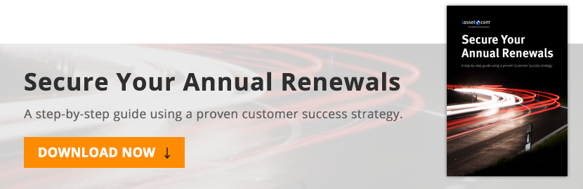 Secure Your Annual Renewals Guide